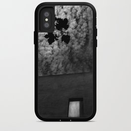 Window in the skies iPhone Case