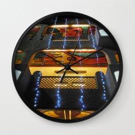 beauty in details Wall Clock
