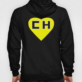 Chapulin Colorado Hoody