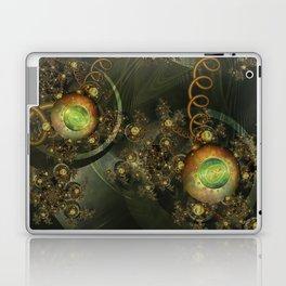 Improbable Plot Device Laptop & iPad Skin