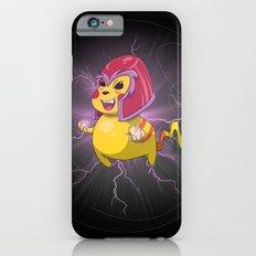 Electro Magneto iPhone 6s Slim Case