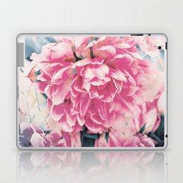 beautiful flowers Laptop & iPad Skin