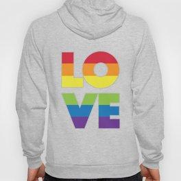 Equality LOVE Hoody