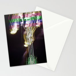 Photon Stationery Cards
