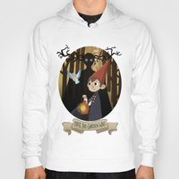 over the garden wall Hoodies featuring Over The Garden Wall by Lockholmes
