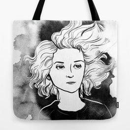 St. Vincent Tote Bag