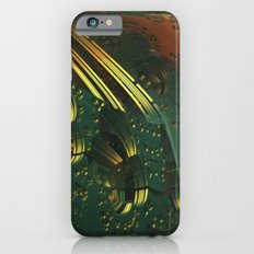 Cannon Battery (Painterly) Slim Case iPhone 6s