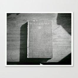 Hiroshima Canvas Print