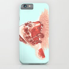 walking to dead! Slim Case iPhone 6s