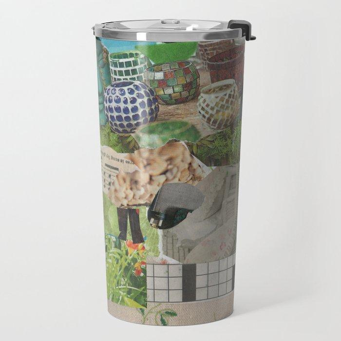 Shepherd and Flock 2 Travel Mug