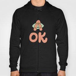 A OK Hoody