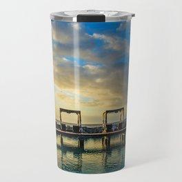 Cabana Art Travel Mug