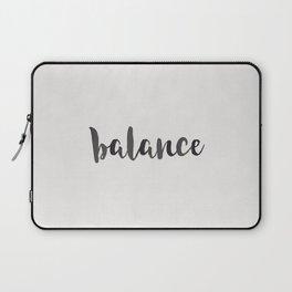 Balance Laptop Sleeve
