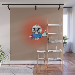 Fetch the Like ! Wall Mural