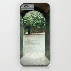 Open Double Door Slim Case iPhone 6s