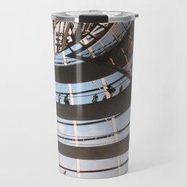 Reichstag Travel Mug