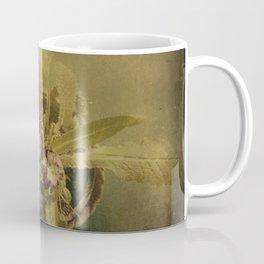 Little Winter Flower Coffee Mug