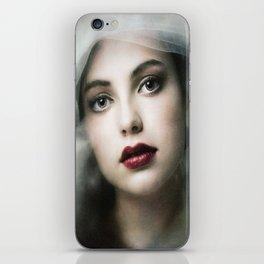 Timeless iPhone Skin