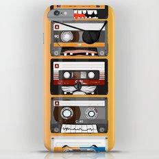 The cassette tape iPhone 6 Plus Slim Case