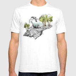 Daydream Island T-shirt