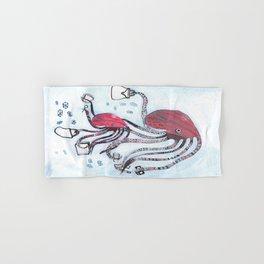 Bargain Hunters Hand & Bath Towel