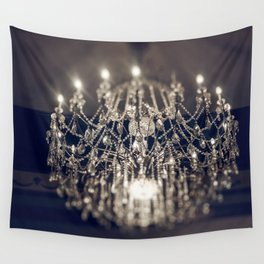 Hollywood Glamour Wall Tapestry