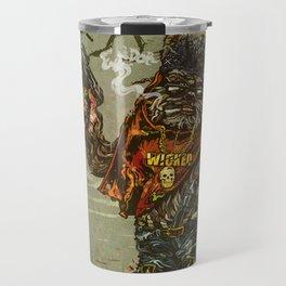 Gwok Travel Mug