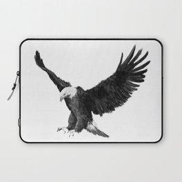 Soaring Eagle Laptop Sleeve