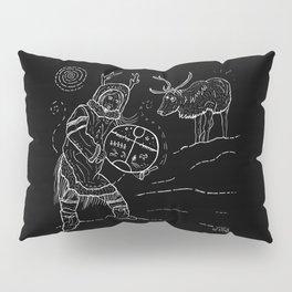 The Angakok Pillow Sham