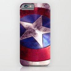 Steel War Slim Case iPhone 6s