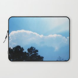 The Silver Lining Laptop Sleeve