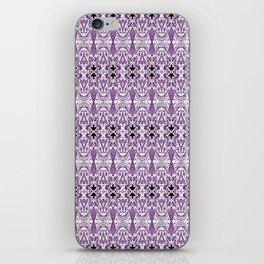 Venetian lace iPhone Skin