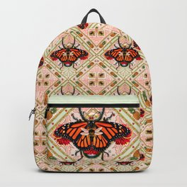 King of Insects Backpack