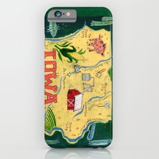 IOWA iPhone 6s Slim Case