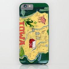 IOWA iPhone 6s Slim Case