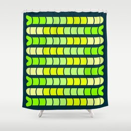 FSHNG Shower Curtain