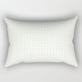 Dotty dotty Rectangular Pillow