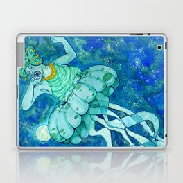 Sleep Time Laptop & iPad Skin