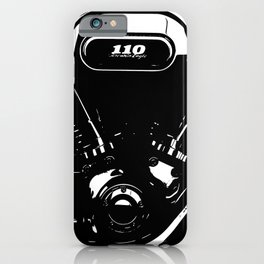 Harley #1 iPhone Case