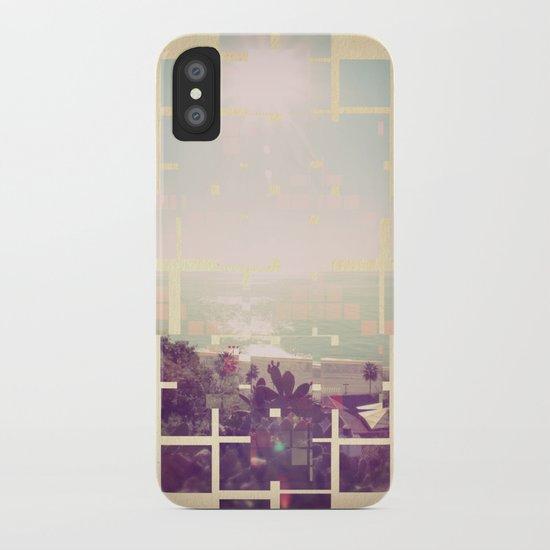 Today was a good day.. iPhone Case
