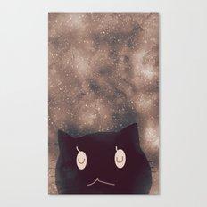 cat-43 Canvas Print