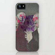 EVERY TIME I DIE Slim Case iPhone (5, 5s)