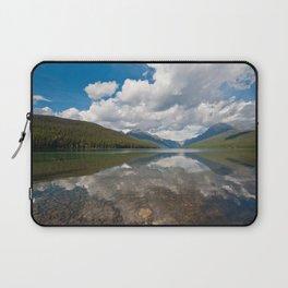 Bowman lake Laptop Sleeve