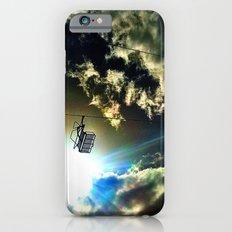 Ski in the Sky iPhone 6s Slim Case