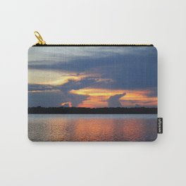Glowing Sky Carry-All Pouch