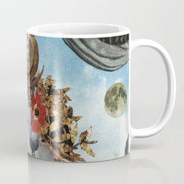 2. The High Priestess Coffee Mug