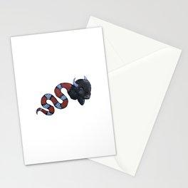 Snuffalo Stationery Cards