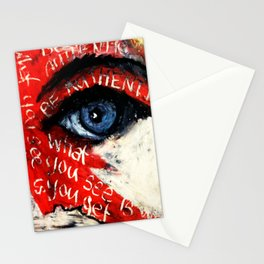 Authentic Stationery Cards