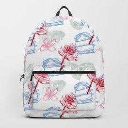 CHARLOTTE Backpack