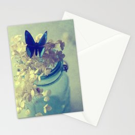 Home at last Stationery Cards